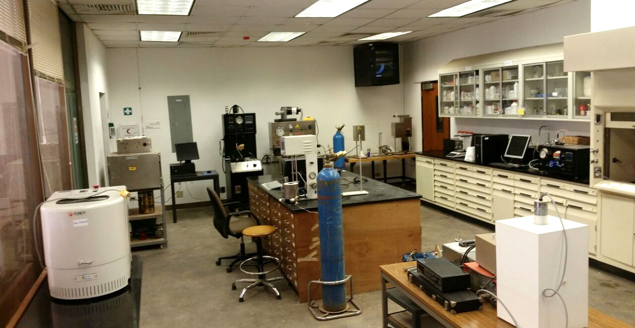 drilling-research-laboratory