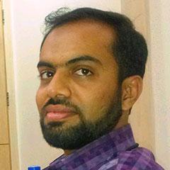 Mohamed-Fariduddin