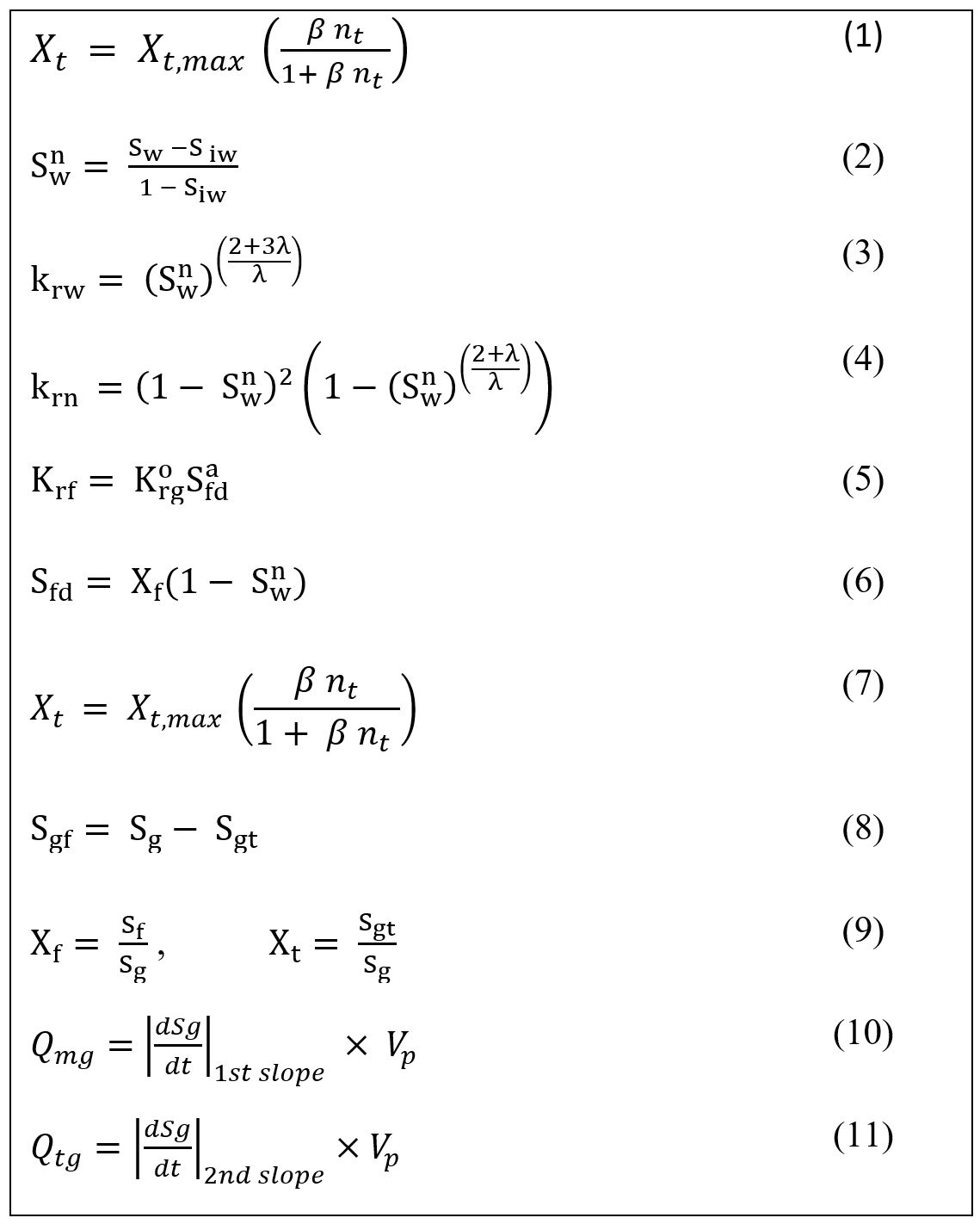 Equations [Ref. 2 – 6].
